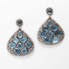 Earrings by Rina Limor