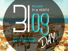 Salto Alto: Blog Day