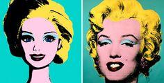 FINE ART BARBIE- French artist Jocelyn Grivaud