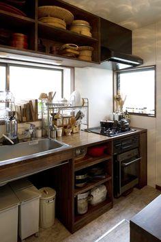 stylekoubou(スタイル工房)|和の趣にアンティークの風合いをプラス。使い込まれた心地よさを感じられる住まい(東京都 Jさん/一戸建て)|Goodリフォーム.jpの住宅リフォーム情報