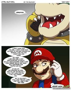 """PRINCESS PEACH """"TAKEN;"""" MARIO RISKS LIFE ONCE AGAIN -  Communication is key when it comes to PR."""