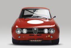 Alfa Romeo : 1750 GTAm (105)