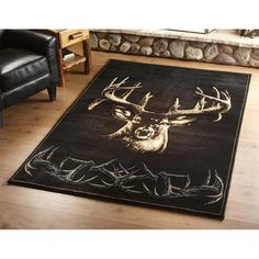 My rug one day