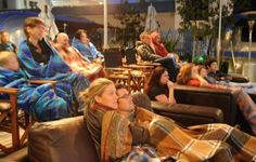Watch a rooftop movie at the Grand Daddy Hotel, Cape Town, South Africa. Go Glamping, Camping, Movie Party, Dating Advice For Men, Cult Movies, Laughing So Hard, Pink Flamingos, Mom Humor, Cape Town