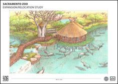 zoo Hippo Exhibit Rendering Get On Deck With New Outdoor Living Options Article Body: Outdoor living The Zoo, Zoo Park, Wildlife Photography, Animal Photography, Zoo Decor, Sacramento Zoo, Zoo Architecture, Zoo Pictures, Zoo Project
