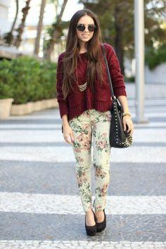 dd1cb9a585a  Bloggers  Fashion  NanysKlozet uploaded by Madeline Linegarn