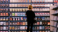 Why We'll Miss Blockbuster