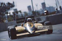 Automobilia 1983 Poster Programm F1 German Grand Prix Hockenheim Arnoux Piquet Lauda Affiche 100% Original Auto & Motorrad: Teile
