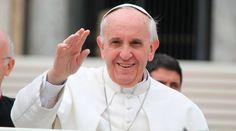 PAPA FRANCISCO - VICARIO DE CRISTO: PAPA FRANCISCO DESTACA EL PAPEL DE LA FAMILIA EN L...