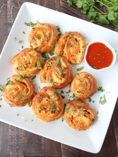 TOP 10 Quick and Easy Puff Pastry Snacks