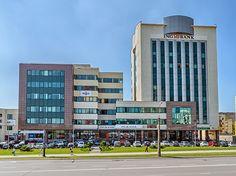 Szukasz biura na godziny w Lublinie? Zapraszamy do zapoznania się z ofertą firmy REGUS. Zabookuj biuro i rozwijaj swój biznes.