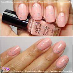 Coral Bgirl - Born Pretty Store