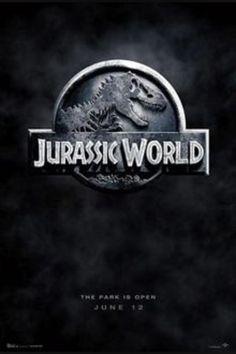 Jurassic world coming this June 2015