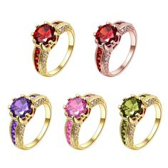 http://gemdivine.com/luxurious-red-jewelry-wedding-engagement-accessories-gold-plated-women-rings-for-party-new-jewelora-ri101653/