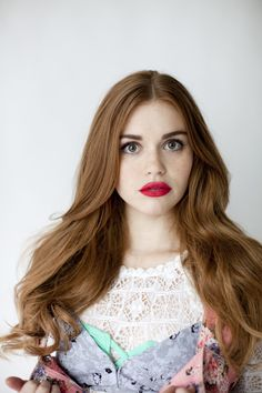 HQ Pictures of Holland Roden