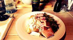 It's all about La Strada Bistro - FoodCrew Pork, Meat, Salads, Pork Roulade, Pigs