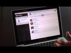 Retrofit Weight Loss Program Online Dashboard Demonstration