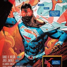 DC COMICS: SUPERMAN II EARTH 2/VAL-ZOD