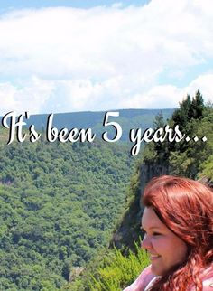 Half A Decade, 5 Years, Facts, Blog, Travel, Viajes, Destinations, Traveling, Trips