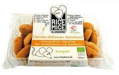 Bio Vanille-Zitrone Kekschen - glutenfrei !!! Swerpo Angebot !!! - zum Preis von nur: 1,99  gültig vom: 20.07.2015 bis zum: 26.07.2015