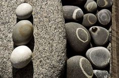 Jos Van Wunnik, stone circles, by the lover of stones, trees and all nature.