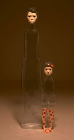 Extraordinary Sculptures by Jin Young Yu