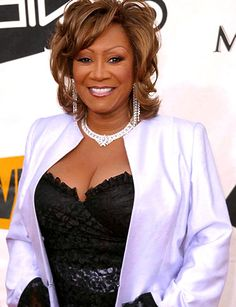 Patti Labelle is a fabulous divabetic. Find out how you can be one too at www.divabetic.org GLAM MORE, FEAR LESS