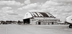 In 1958 NACA facilities like Ohio's Lewis Research Center were re-labeled NASA centers.