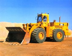 WOW! Bring your walls to life with this modern, innovative yellow caterpillar loader dozer truck art print poster. This wall poser offers a range of innovative and unique decorative pattern, which will transform your room with works of art in the easiest way. Hurry up and grab this wonderful wall poster for its durable quality and high degree of color accuracy.