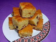 Prajitura pufoasa de post-Fasting fluffy cake Everything for everyone - YouTube No Cook Desserts, For Everyone, French Toast, Cooking, Breakfast, Youtube, Food, Kitchen, Morning Coffee