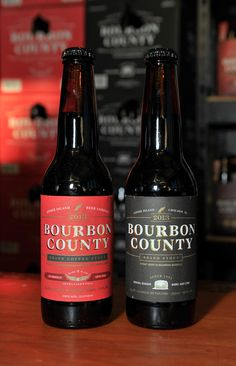 "In addition to Chicago's very own Goose Island Bourbon County Stout, here are:  ""17 Of The Most Sought-After Craft Beers In America, And How To Find Them,"" as compiled by HuffPo.  Should it be any surprise that 11 of the 17 are stouts?"