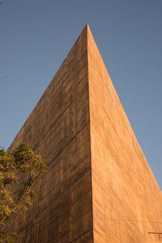 Teopanzolco Cultural Center,© Jaime Navarro
