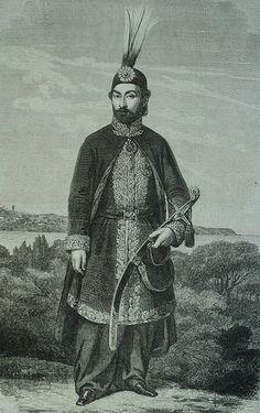 SULTAN ABDUL MEJID I Sultan ABdülmecid (46) | by OTTOMAN IMPERIAL ARCHIVES