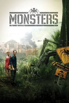 Monsters (2010) - Watch Movies Free Online - Watch Monsters Free Online #Monsters - http://mwfo.pro/1087866