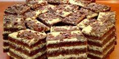Prăjitura Lulu, un dulce grozav – Desert delicios și delicat, cum poate nu ai mai mâncat Creme Caramel, Mai, Cheesecake, Dessert Ideas, Cooking, Desserts, Food, Kitchen, Tailgate Desserts