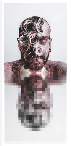 """Absence makes the heart grow fonder"" Photoshop CC 2014"