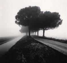 road or river