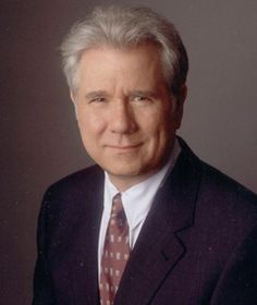 """John Larroquette - Recent Tony winner and TV actor, John Larroquette shares with audiences his personal story of overcoming substance abuse and how he is """"Out of the Bottle and Into Life."""""""