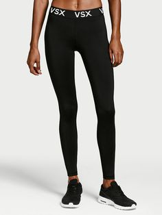 The Player by Victoria's Secret Logo Tight - Victoria Sport - Victoria's Secret