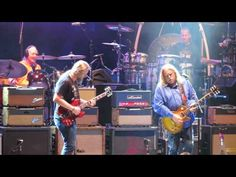 Watch The Allman Brothers Band Pay Tribute to Jack Bruce | Classics Du Jour – News