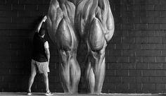 Ideas for gym graffiti