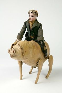 Toys of the 19th century | the type of toy which was very popular in the late Victorian era. Toys ...