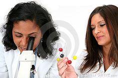 Science Stock Photos - Image: 4289173
