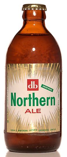 Northern Breweries was a staple in Northern Ontario!