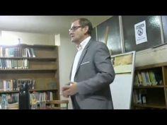 """""""Como influye el contexto cultural en la interpretacion de la biblia"""" Dr. Alfonso Ropero - YouTube"""