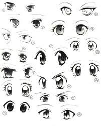 drawings of eyes - Google Search