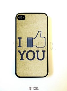Case for Facebook fan