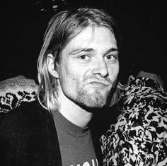 Find images and videos about funny, nirvana and on We Heart It - the app to get lost in what you love. Frances Bean Cobain, Rip To My Youth, Indie Photography, Grunge Hippie, Donald Cobain, Nirvana Kurt Cobain, Smells Like Teen Spirit, Music Pics, We Heart It
