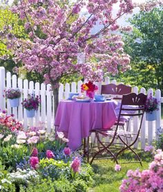 A cottage garden's greatest appeal is that it seems to lack any conscious design. But even a cottage garden needs to be controlled. Some of the most successful cottage gardens start with a formal structure and soften the framework with… Continue Reading →