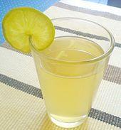 Limetten - Ingwer - Limonade (Rezept mit Bild) von Englishrose   Chefkoch.de